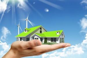 energy retrofit house