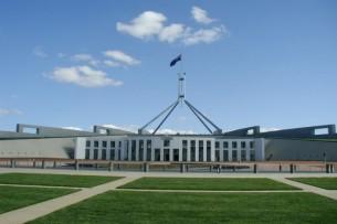 Parliament-House