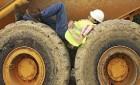mining slowdown