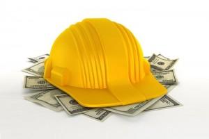 construction money - usa