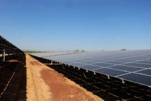 mining solar power