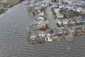 hurricane sandy flood