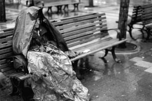 Homeless Seattle