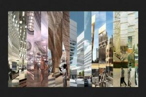 architecture comp