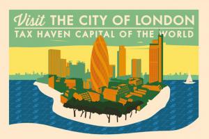 London - tax