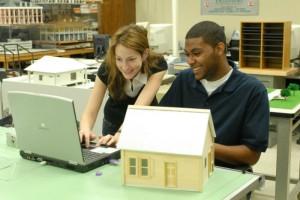architectur students