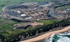 Victorian's Desalination Plant is amidst a due diligence argument