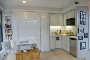micro appartment