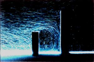 wind tunel