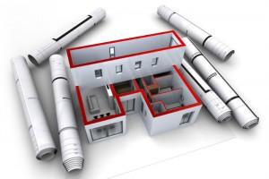 architecture hosue