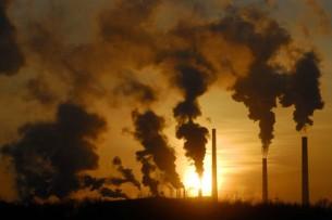 carbon emisions environment