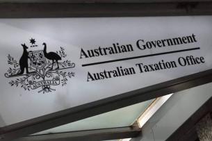 ATO - Australian Tax Office image