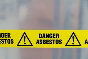 Asbestos construction
