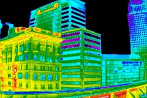 thermal building