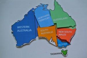 australia building code