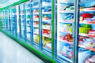 Refrigeration in the Global Economy