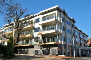 Medium Density Housing