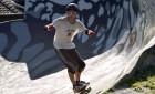 Albany Snake Run Skateboard Park