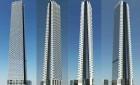 Aspire Tower in Parramatta