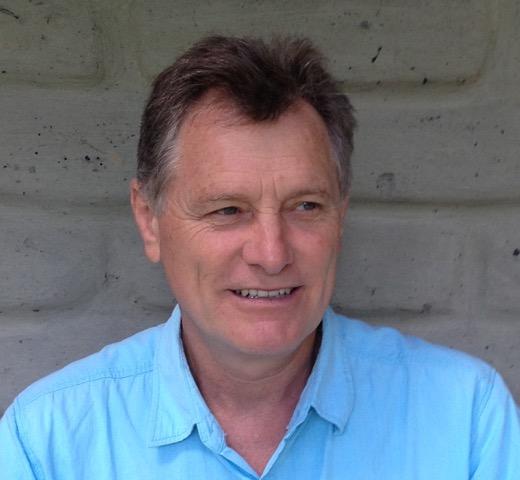 Peter Hickson