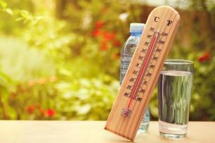 Australian heat