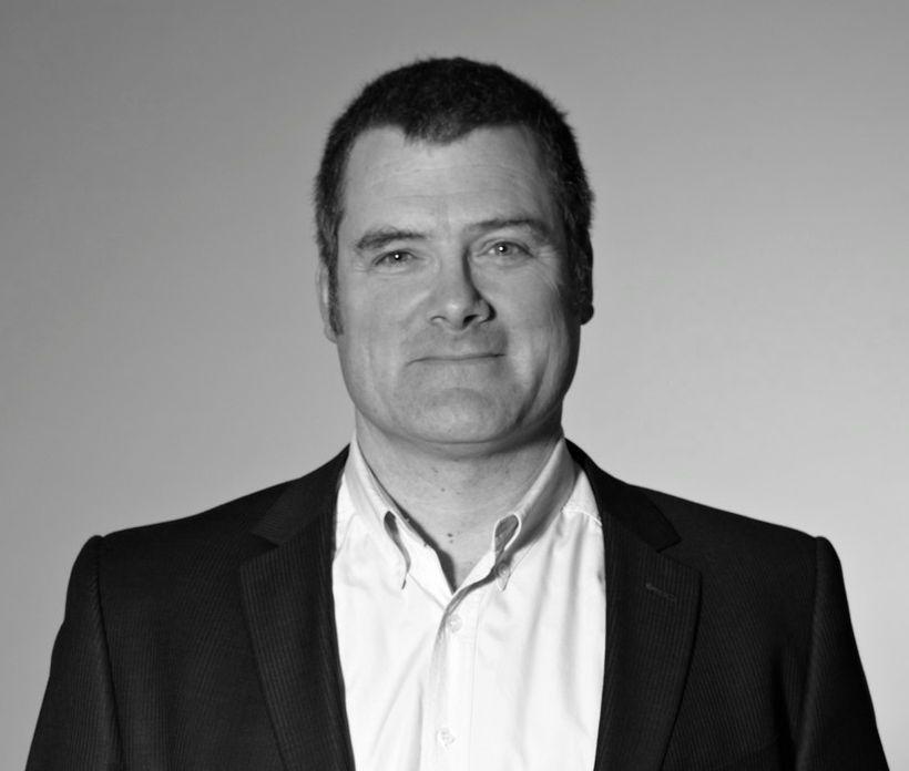 Peter Mulherin