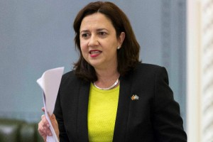 Qld Premier Rejects Infrastructure Report