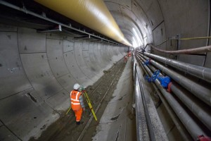 crossrail-tunnel