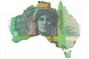 money australia