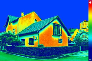 thermal performance of homes