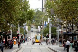 urbanforest City of Melbourne