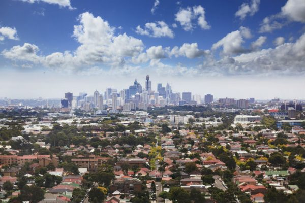 Sydney Housing Market 4th on Bubble Index