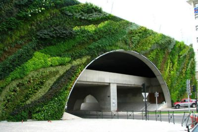 living-infrastructure