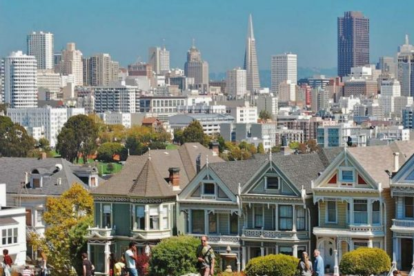 San Francisco's Housing Market a Warning for Australian Cities