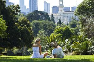 australian park
