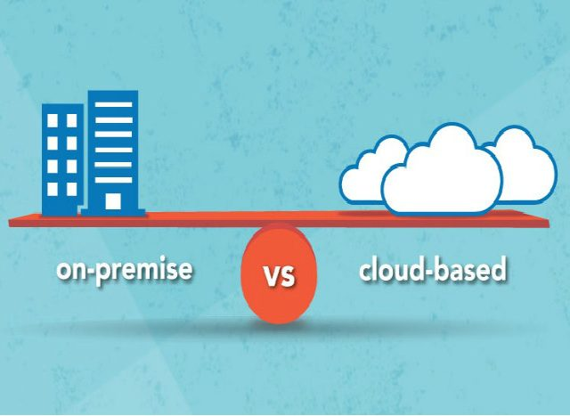 Cloud-based Vs On-premise Construction Applications