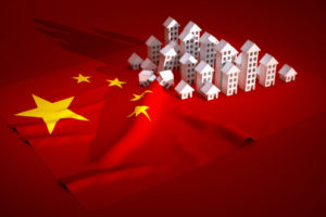 china property development