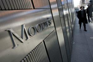 moody agency