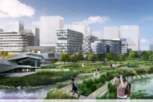 Urban Design the Key to Getting Density Right