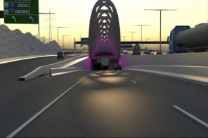 westgate tunnel