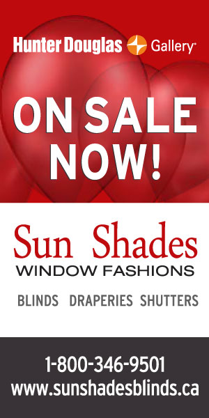 Sunshades
