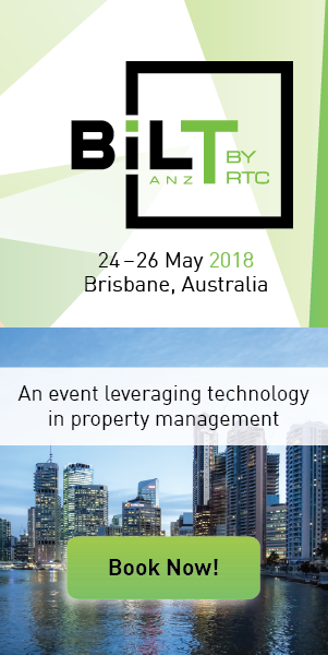 BILT Conference – Property (Expire May 27)