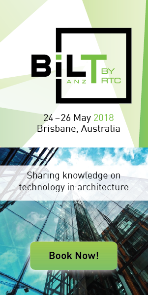 BILT Conference – Architecture (Expire May 27)