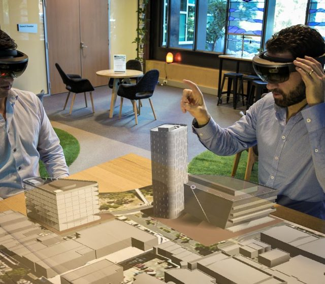 Australia Must Embrace Digital Mapping and Reality Modelling