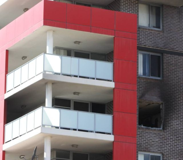 Sprinklers are Critical for Apartment Fire Safety