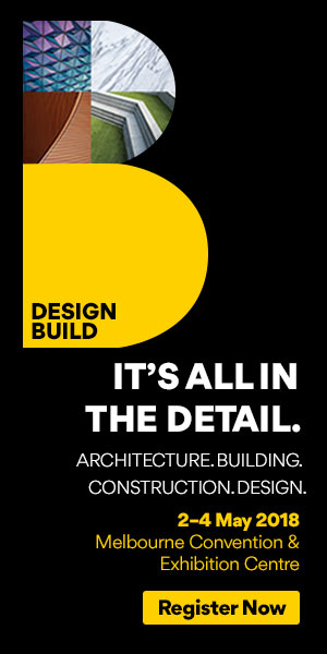 DesignBuild Expo (expire May 17 2018)