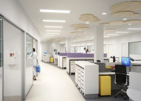 https://sourceable.net/acoustic-design-considerations-healthcare-facilities-2/