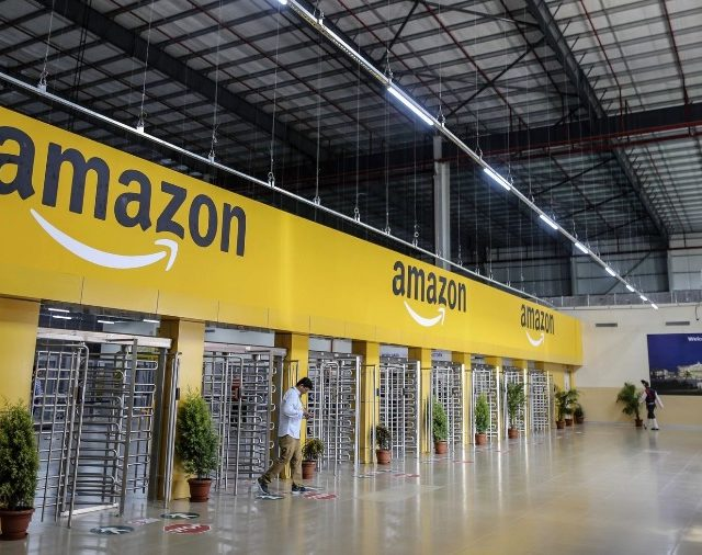 Retail Design Strategies in an Amazon World