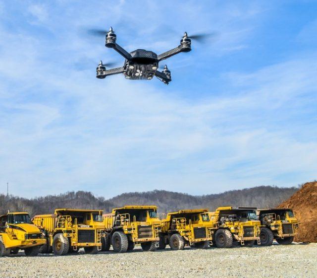 Digital Disruption is Changing Mining