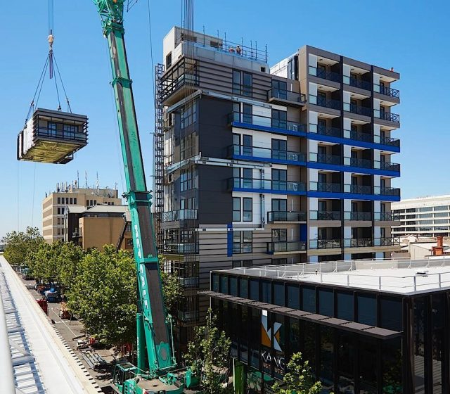 What Can Australia Learn from Sweden about Prefabrication?